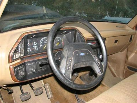 Ford Truck Interior Paint by 89 Idi Interior Paint Ford Truck Enthusiasts Forums