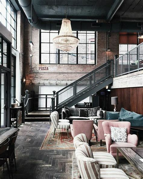 industrial style 7 ways of transforming interiors with industrial details