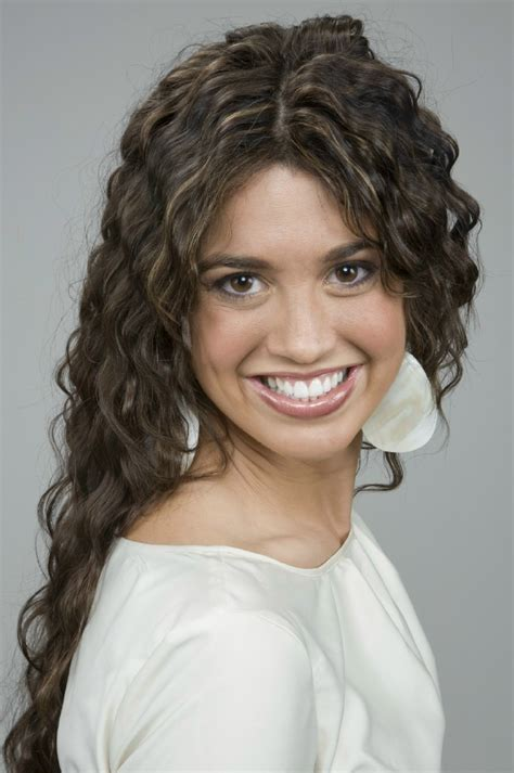 curly brown hair looking stringy file long curly brown hair with highlights jpg
