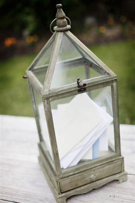 wedding card box ideas