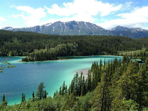 The Yukon yukon territory
