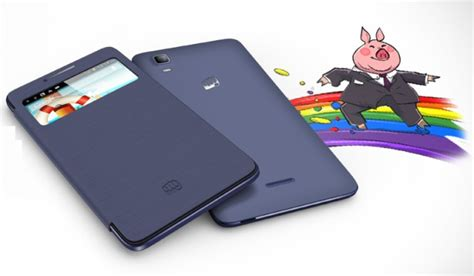 doodle 3 1gb ram upgraded micromax canvas doodle 3 with 1gb ram launched