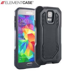Element Recon Black Ops Pro S5 Limited elementcase recon black ops galaxy s5 stealth black