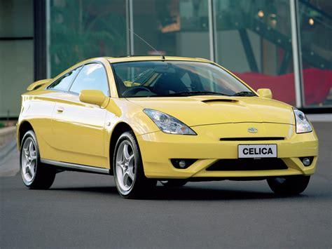 toyota celica specs 2002 2003 2004 2005 2006 autoevolution