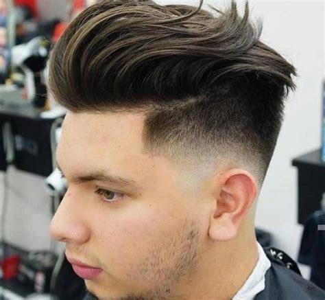 Model Rambut Yongen by 23 Model Potongan Rambut Pendek Untuk Pria Terbaru Rini