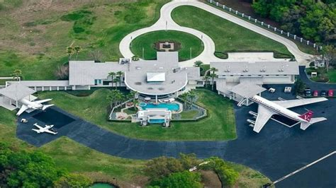 travolta s house in florida 2017 inside outside
