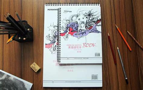 sketchbook potentate số sketchbook canson vẽ m 224 u nước a4 potentate 150gsm 32 tờ
