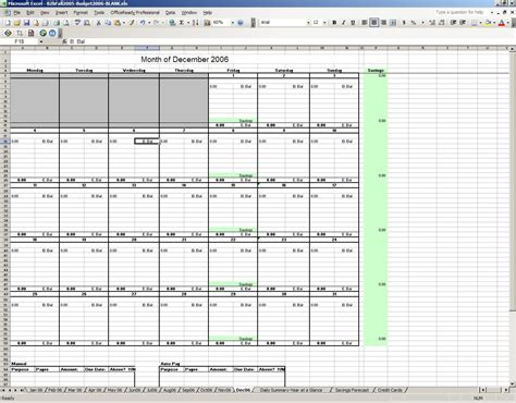 How To Make Your Own Budget Spreadsheet by Best Photos Of Make Your Own Budget Worksheets How To