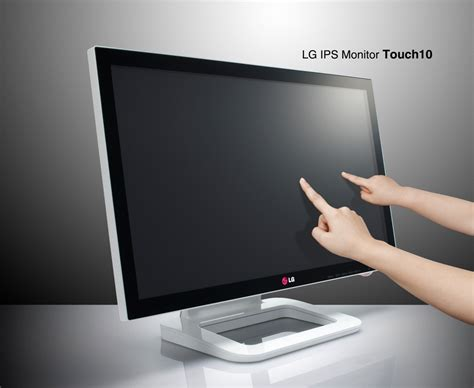 Monitor Lg Touchscreen lg s new monitor lineup a 10 inch touchscreen and a 21 9 29 inch display techgeek