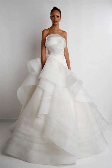 Best Designer Wedding Dresses 2014 (BridesMagazine.co.uk