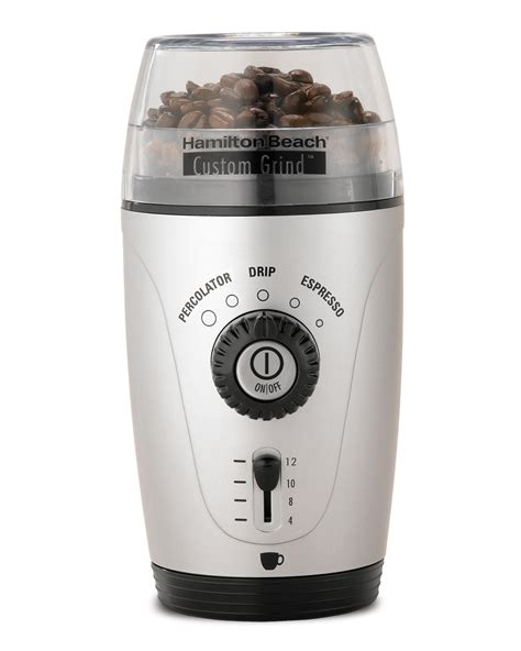 Fresh Grind Coffee Grinder Bean Mill Electric Automatic 12 Cup Stainless Spices   eBay