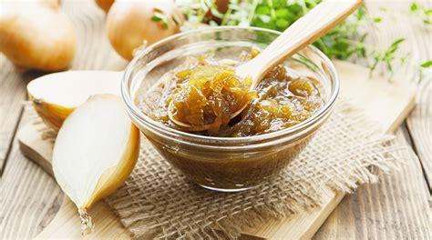 cucinare cipolle bianche ricetta marmellata di cipolle bianche il giornale cibo