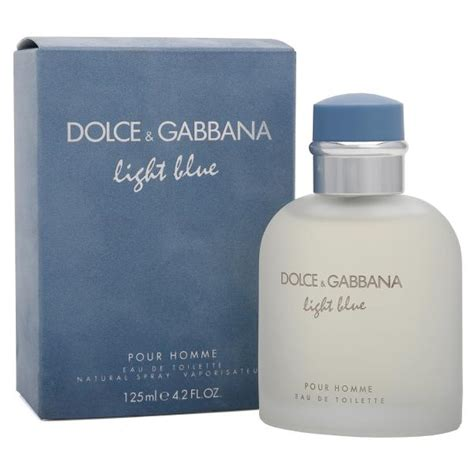 d g light blue mens buy d g light blue for edt 125 ml s perfume