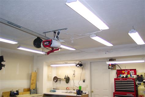 led lights for garage ceiling led garage ceiling lights an energy efficient way to