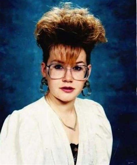 11980s ladies hair styles eccentric hairstyles of the 1980s 25 photos around my