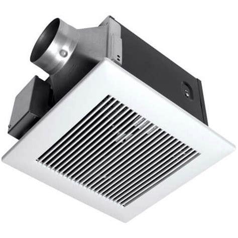 panasonic whisper ceiling fan 80 cfm fv 08vks2 panasonic fv 08vks2 whispergreen 80 cfm