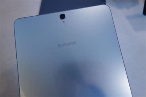 Samsung Galaxy Tab S3 Sm T2825y 4g 13mp Ram 4 Gb On With Samsung S Galaxy Tab S3 A Tablet That Works