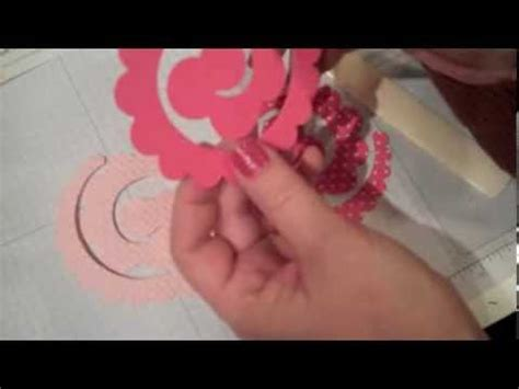 tutorial for imovie 9 0 9 how to make a spiral flower youtube