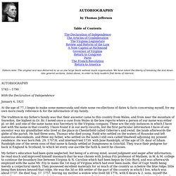 jefferson research paper college essays college application essays