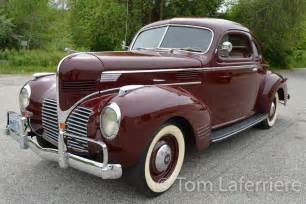 1939 dodge luxury liner d 11 coupe for sale 1845889