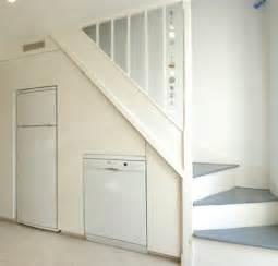 Under Stairs under stairs kitchen