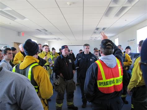operation section chief fema barnstable county all hazards incident management team