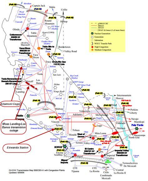 us transmission grid map us transmission grid map us wiring diagram free