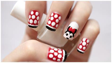 Disney Nails and Makeup   Disney Inspired Makeup & Nail Art