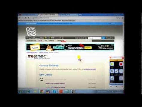 tutorial imacros portugues como ganhar creditos imvu 2014 para quem n 227 o fez doovi