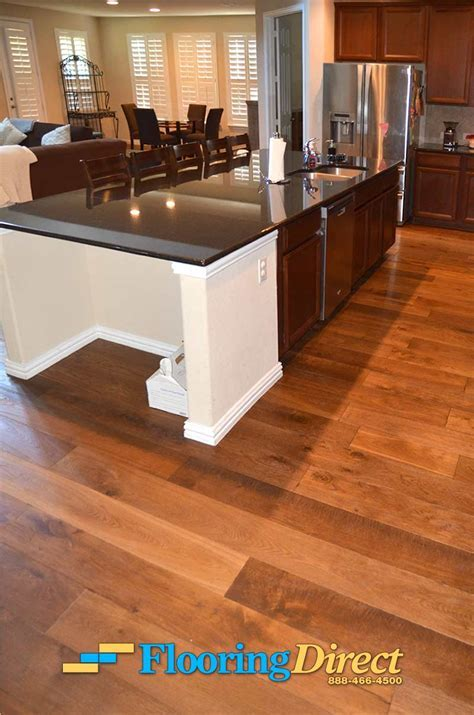Hardwood Flooring Installation Pictures in DFW ? Flooring