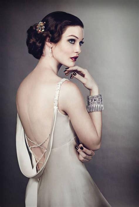 1920s great gatsby makeup roaring twenties inspiration for great gatsby wedding