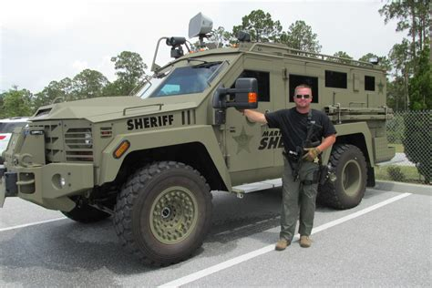 Martin County Warrant Search Martin County Sheriff S Swat Commander Jadon