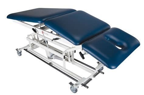 physical therapy hi lo treatment tables armedica hi lo treatment tables