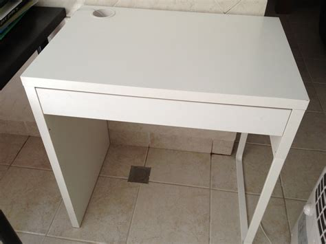Small Study Desk Ikea Home Design 79 Inspiring Small White Desk Ikeas
