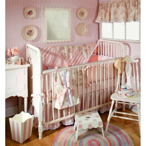 Shabby Chic Baby Nursery 5690 by The Shabby Tea Room Week 42 Shabby Chic Baby