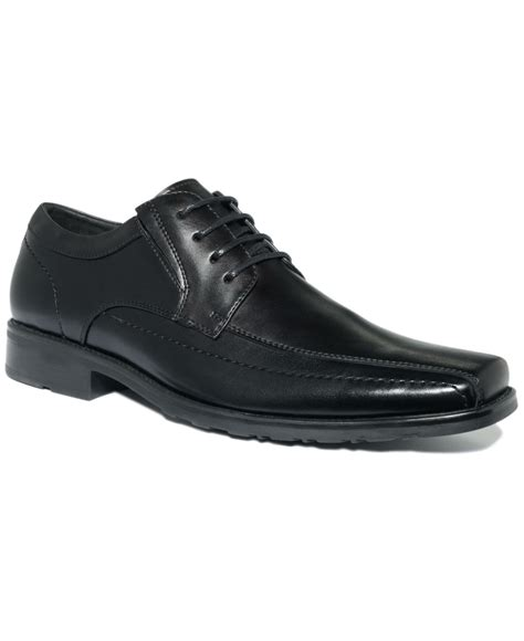 kenneth cole oxford shoes kenneth cole reaction ultra slick lace up oxford shoes in