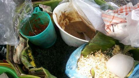 mencicipi semanggi suroboyo kuliner khas surabaya