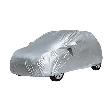 Sarung Penutup Motor Bahan Parasut jual cuci gudang cover sarung penutup mobil toyota