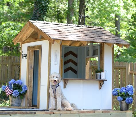 dog play house how to roof a playhouse good morning loretta