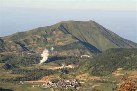 gunung prau dieng tersesat  nikmat catatan ariefcom