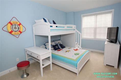 Ranjang Susun ranjang susun anak minimalis duco ranjang tingkat anak