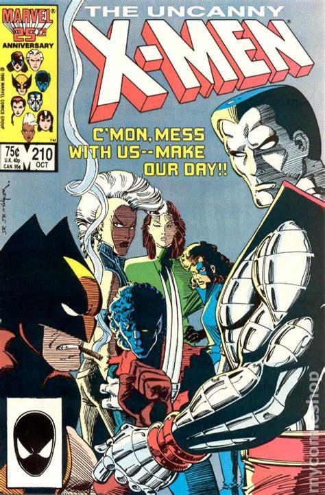 x men mutant massacre 0785167412 comic books in mutant massacre