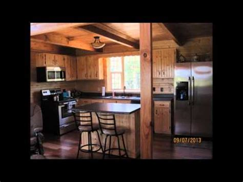 New Build Homes Interior Design by Usa Portable Buildings Log Cabin You Tube Video2014 Youtube