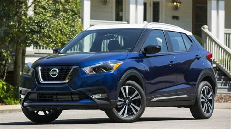 kicks nissan price 2018 nissan kicks base price is less than 19 000 autoblog