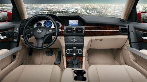 Mercedes Benz Glk350 Interior 187 2012 Mercedes Benz Glk Interior Best Cars News