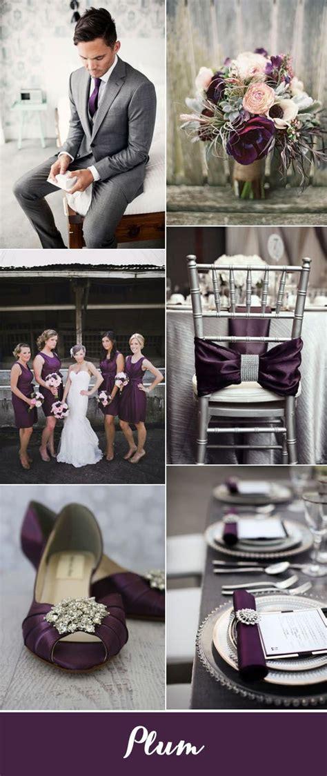 best 20 plum wedding decor ideas on purple wedding dress colors purple winter