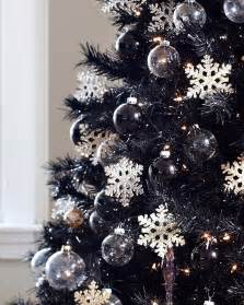 tuxedo black christmas tree treetopia uk uk