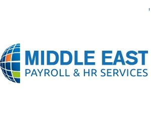 Mba Hr In Middle East by Middle East Payroll Hr Services Other Dubai