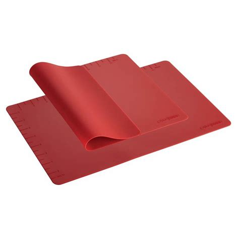 Mat Accessories by Cake 2 Countertop Accessories Set Of Silicone