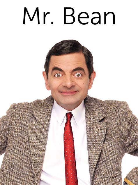 Mr Bean mr bean tv show news episodes and more
